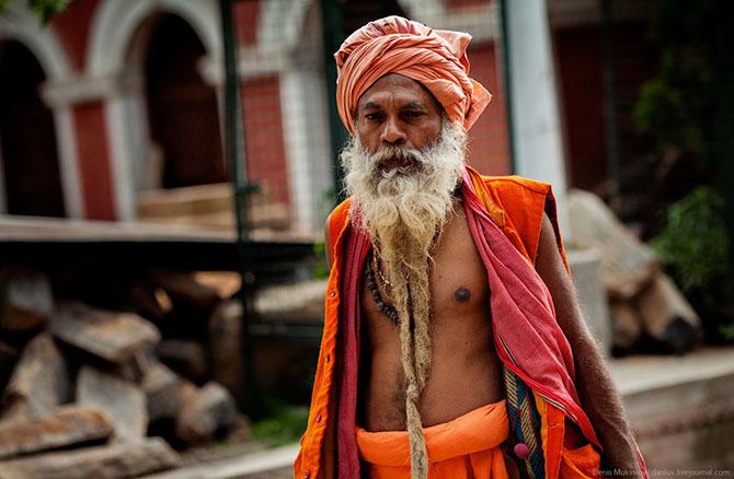 Духовная столица мира – Катманду