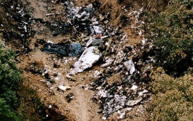 10 авиакатастроф, которые изменили авиацию