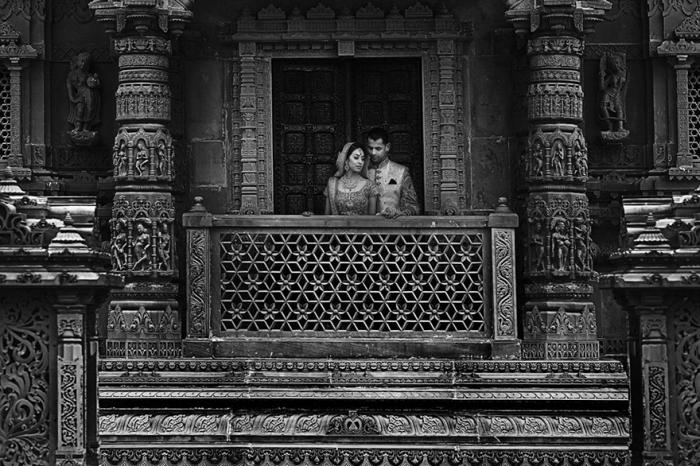 Очень красивые свадебные фотографии