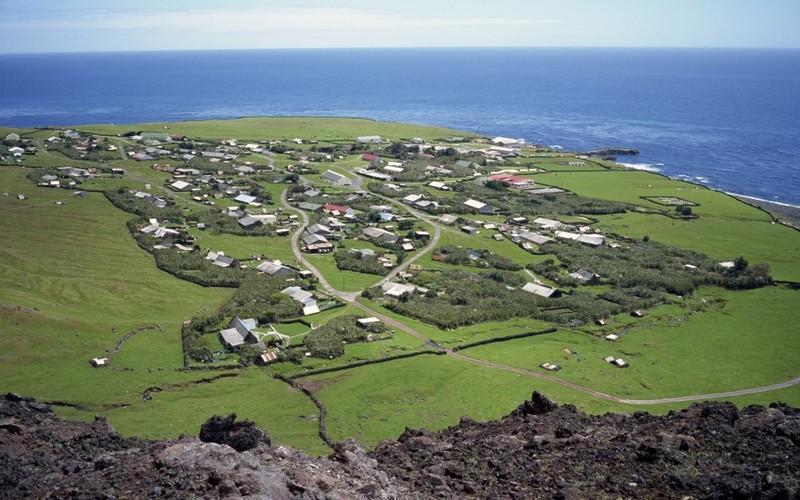 10 мест отдыха для любителей адреналиновых приключений