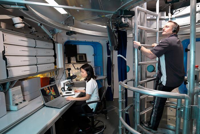 Как в NASA готовятся к освоению Марса