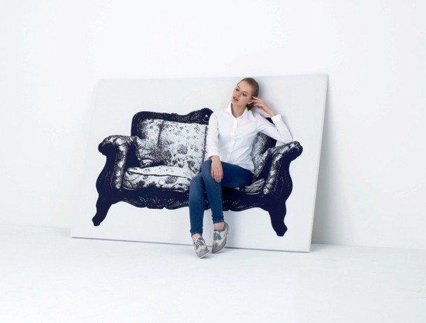 25 необычных предметов мебели, которые нельзя назвать скучными