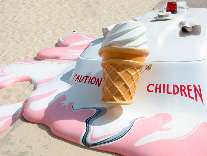 Всемирный день мороженого