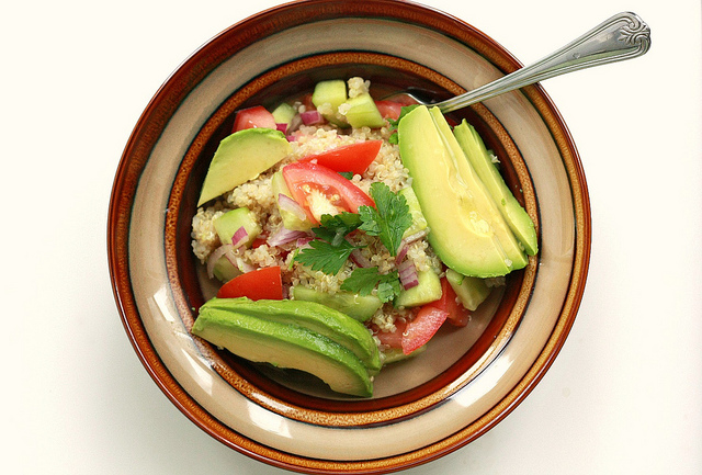 Лучшие источники белка для вегетарианского меню
