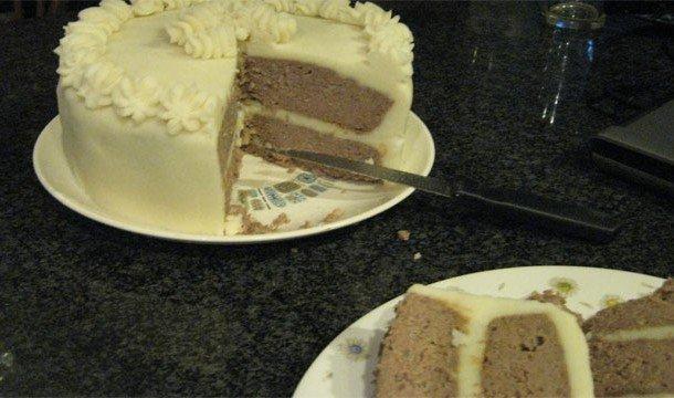 Необычные десерты из разных стран мира