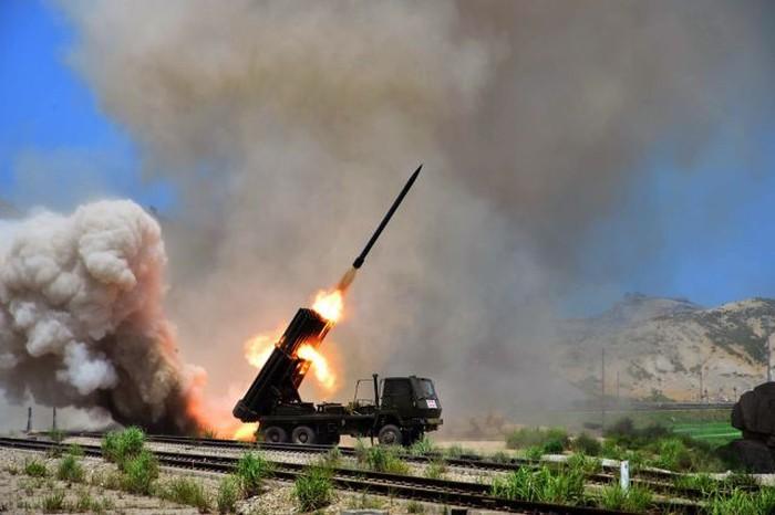 Оружие и армия Северной Кореи