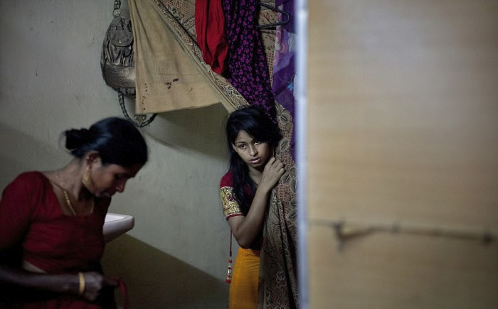 Свадьба в Бангладеше