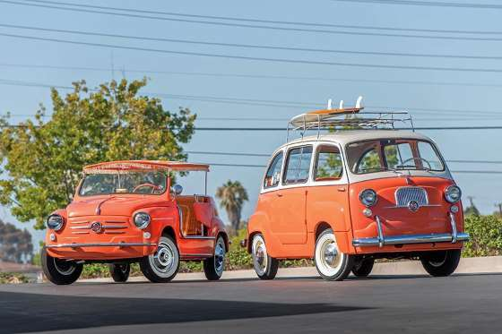 Красивые и редкие автомобили с Пейббл Бич Кар Шоу