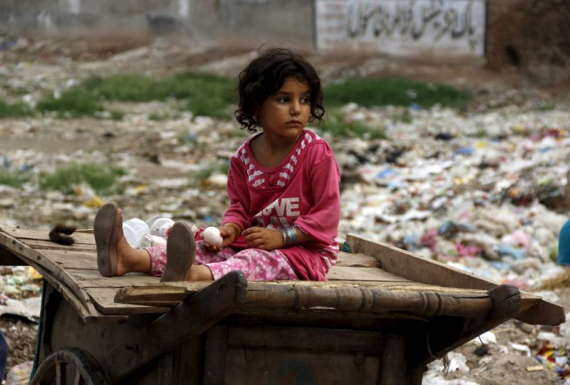 Повседневная жизнь в Пакистане