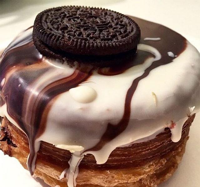 Вкусные фотографии для сладкоежек