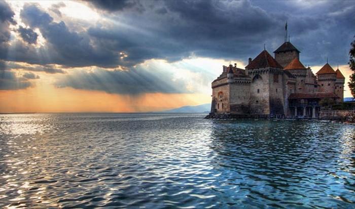 15 красивейших мест в Европе, которые стоит посетить