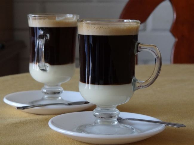 Чашка кофе в разных странах мира