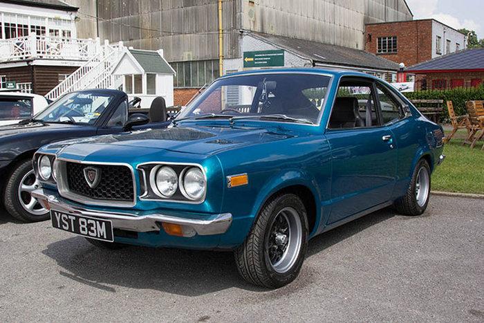 Классические автомобили для истинных ценителей