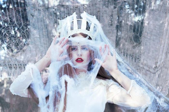Сказочные портреты от фотохудожницы Елены Лавренковой