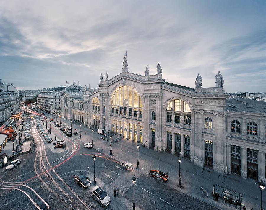 10 красивых железнодорожных вокзалов со всего мира