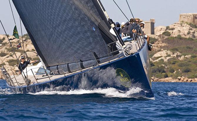 Фотографии парусников от Курта Арриго