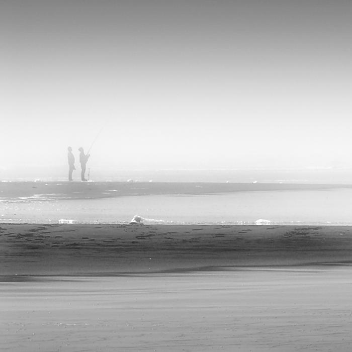 Очень красивые черно-белые фотографии
