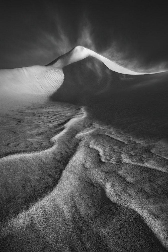 Победители международного конкурса пейзажной фотографии 2015