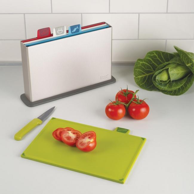 Полезные приспособления, которые оживят вашу кухню