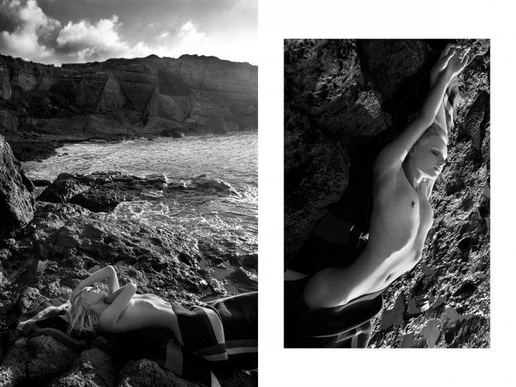 Сексуальные девушки от стамбульского фотографа
