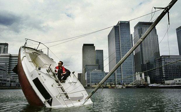 Интересные и необычные лодки