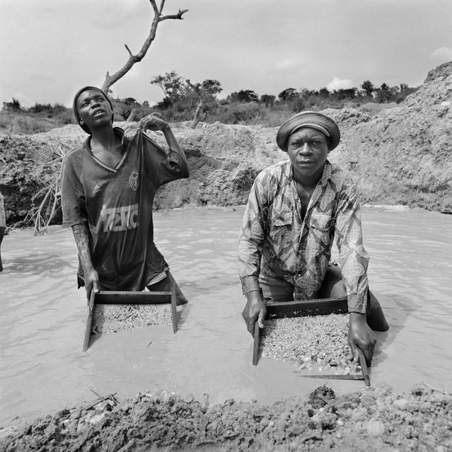 Путь алмазов от шахт до светских приемов