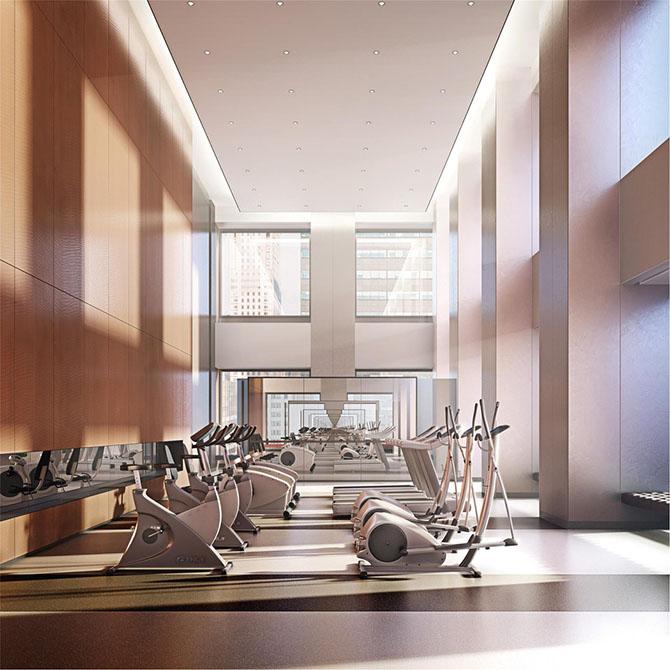 Пентхаус в Нью-Йорке за 95 миллионов долларов