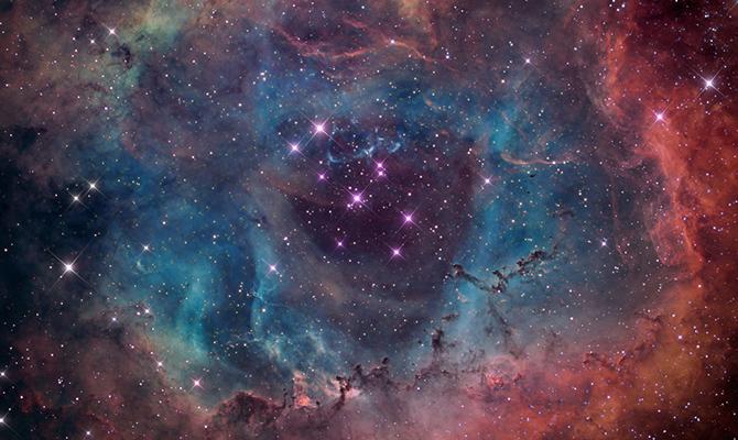 Самые странные космические явления в нашей Вселенной