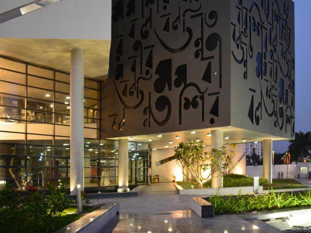 Самые красивые здания 2015 года на фестивале архитектуры