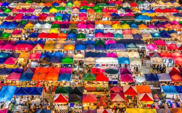Подборка интересных фото со всего мира