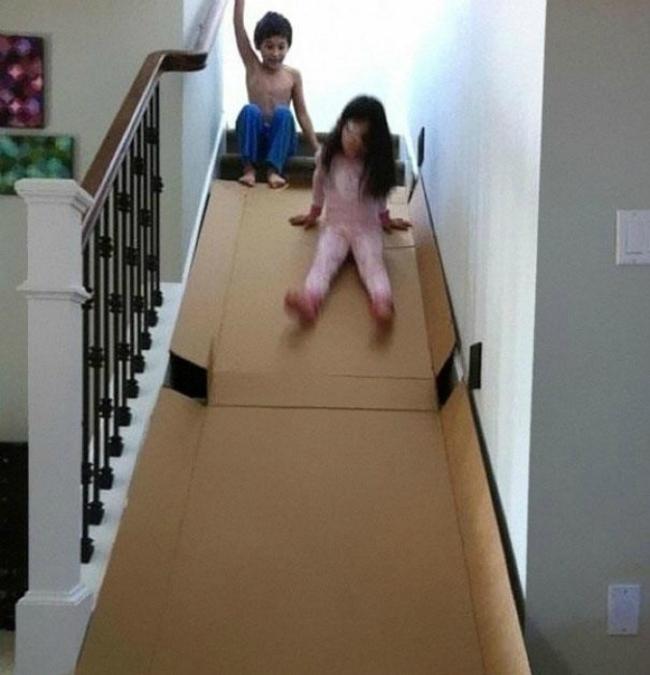Простые лайфхаки, которые помогут родителям