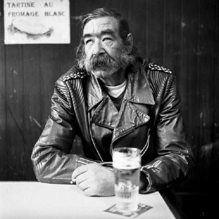 Черно-белые фотографии от Стефана Ванфлетерена