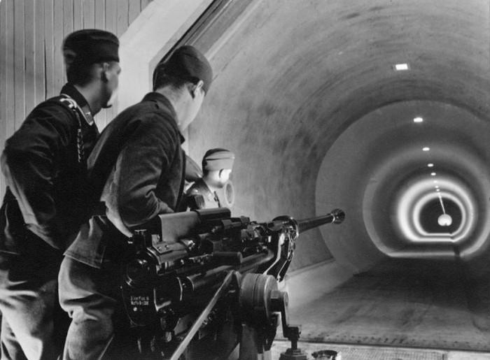 Документальные фото времен Второй мировой войны