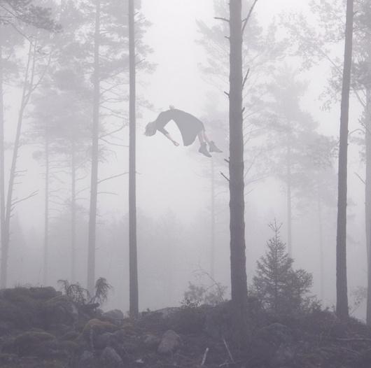 Фотоманипуляции от Виктории Симер