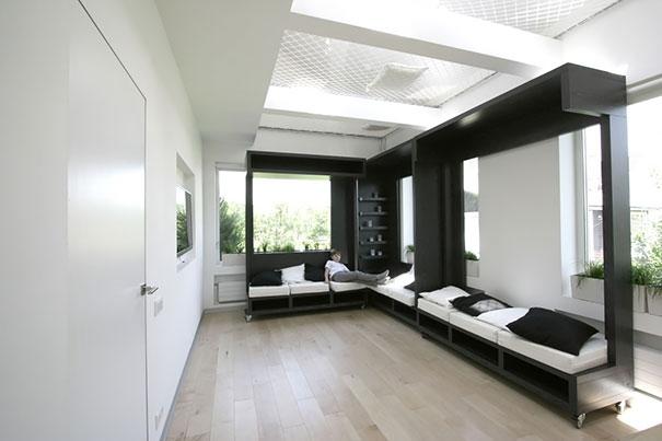 Умные гаджеты и предметы для маленькой квартиры