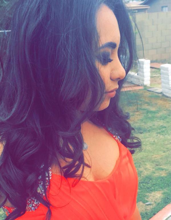 Красота арабских девушек из соцсетей