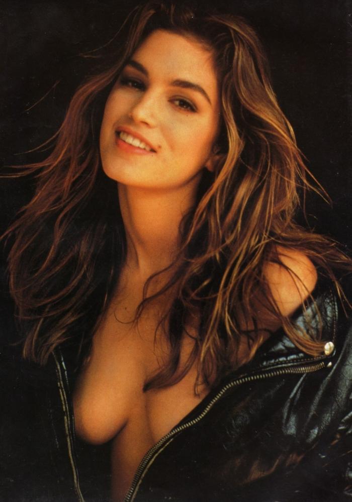 Самые сексуальные модели 90-х