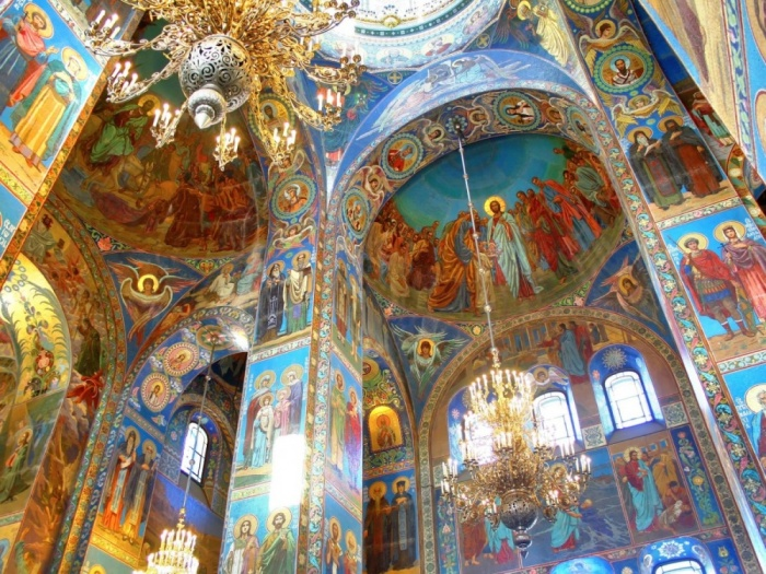 Санкт-Петербург признан самым красивым городом в Европе