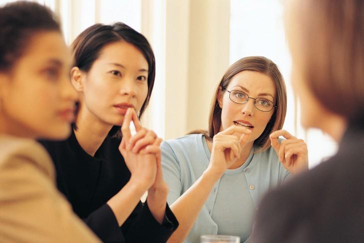 Как умные люди разговаривают с теми, кто им не нравится