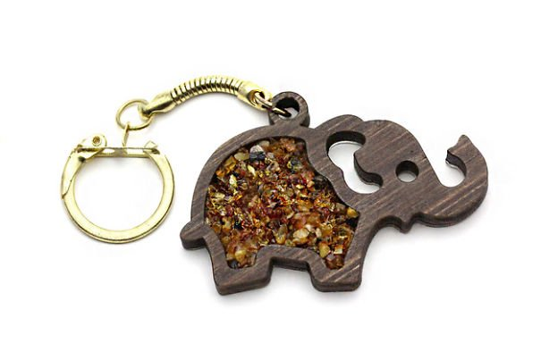 Забавные предметы и подарки для любителей слонов