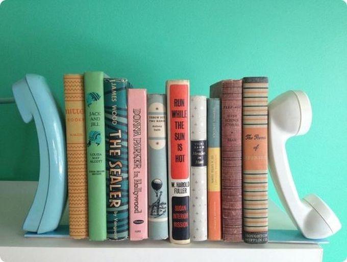 Креативные вещи, созданные из разных старых предметов