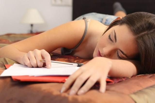 25 любопытных фактов о снах