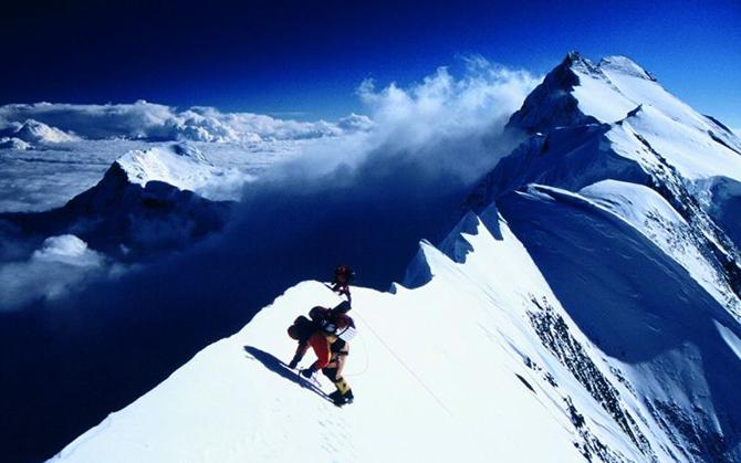 10 самых смертельно опасных вершин в мире