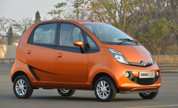5 самых дешевых автомобилей в мире