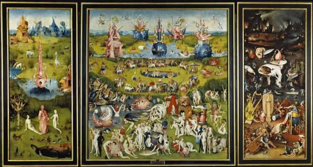 Интересные тайны 10 известных произведений искусства