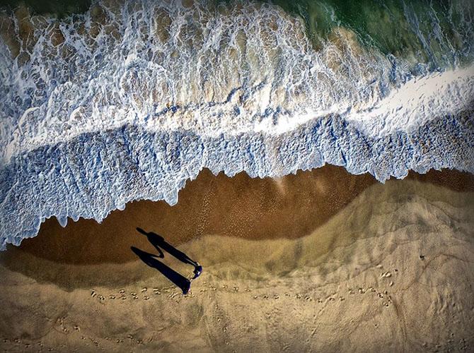 Потрясающие снимки сентября 2015 от National Geographic