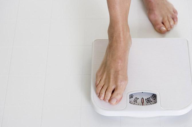 Почему некоторые люди толстеют, хотя едят немного