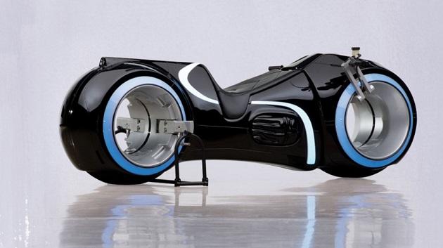 16 самых дорогих мотоциклов мира