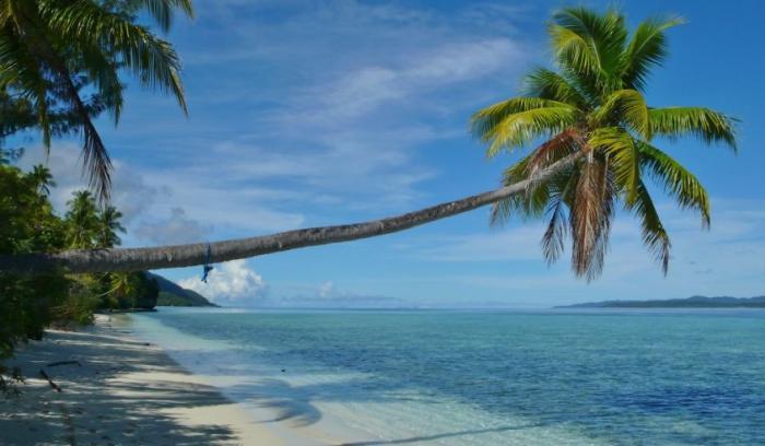 Раджа Ампат - рай в Западном Папуа