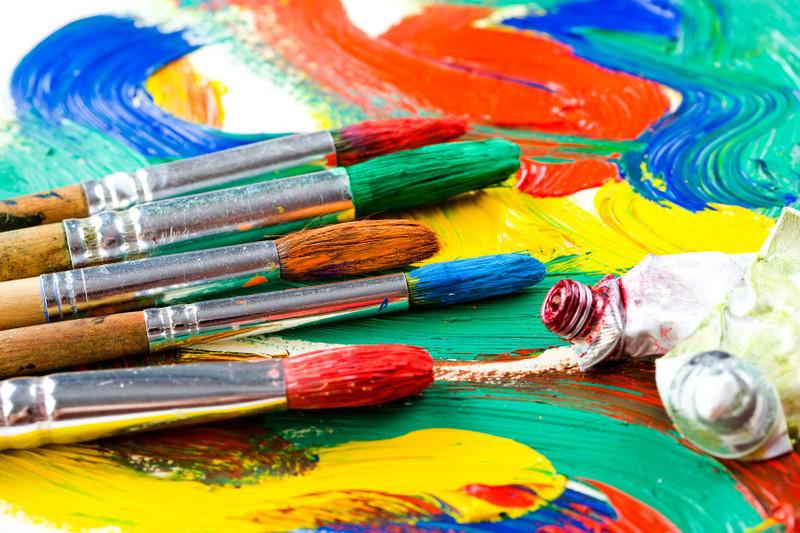 Как правильно сочетать цвета: советы от художников